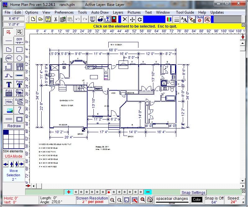 99126526 download home plan pro v4 5 4