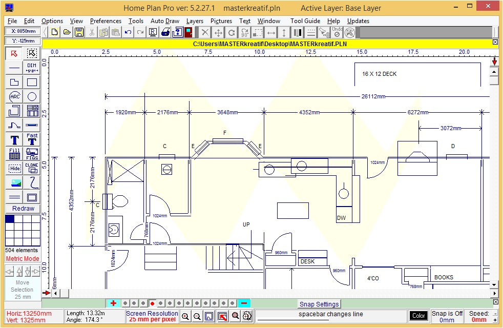 home plan pro 52271 full keygen