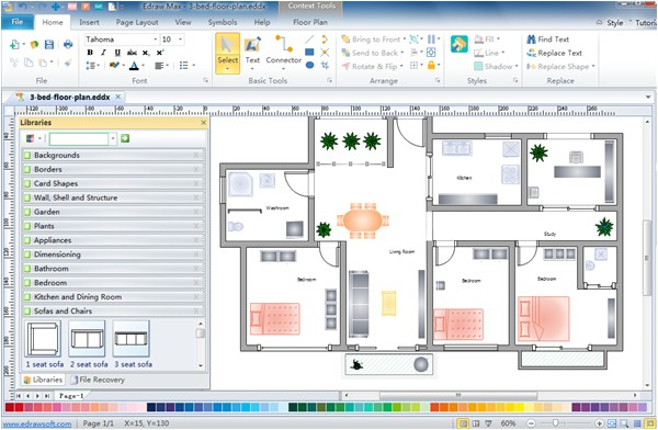 plant layout software