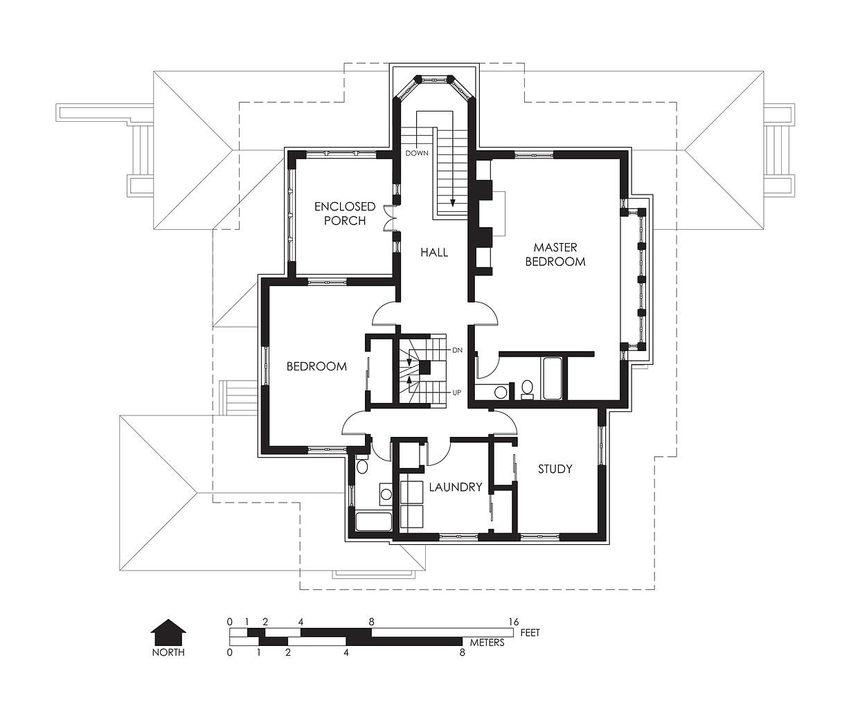 file hills decaro house second floor plan jpg