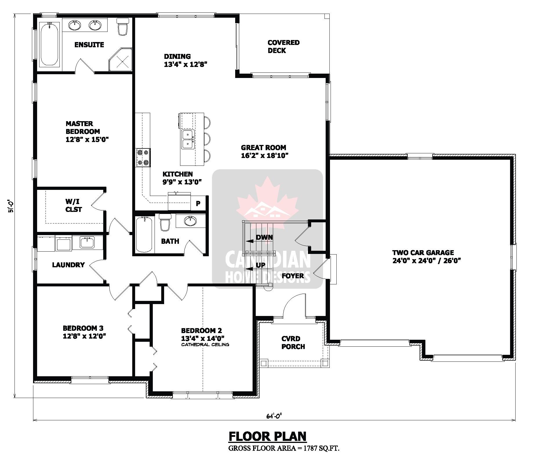 small house plans alberta