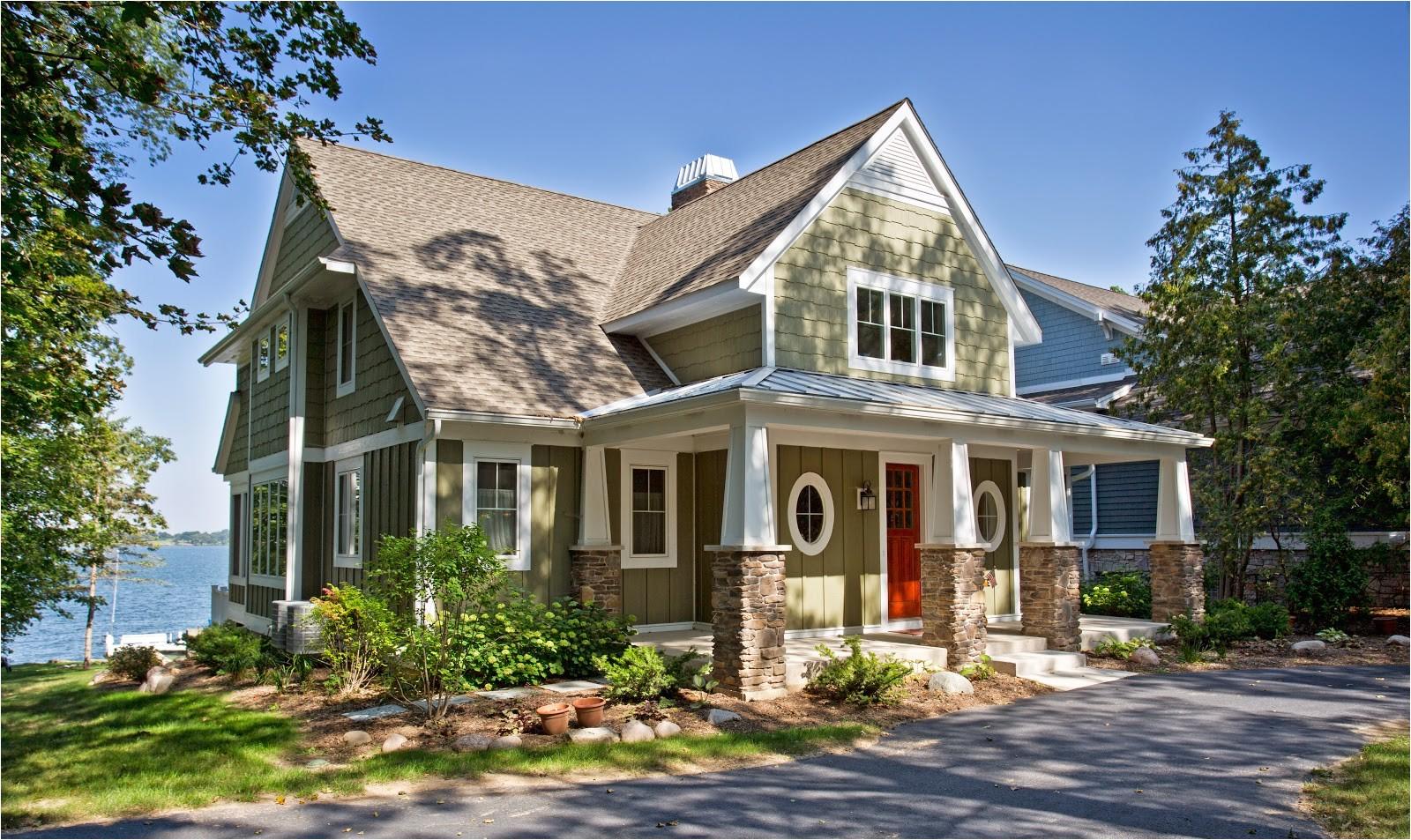 lake cottage house plans shtml