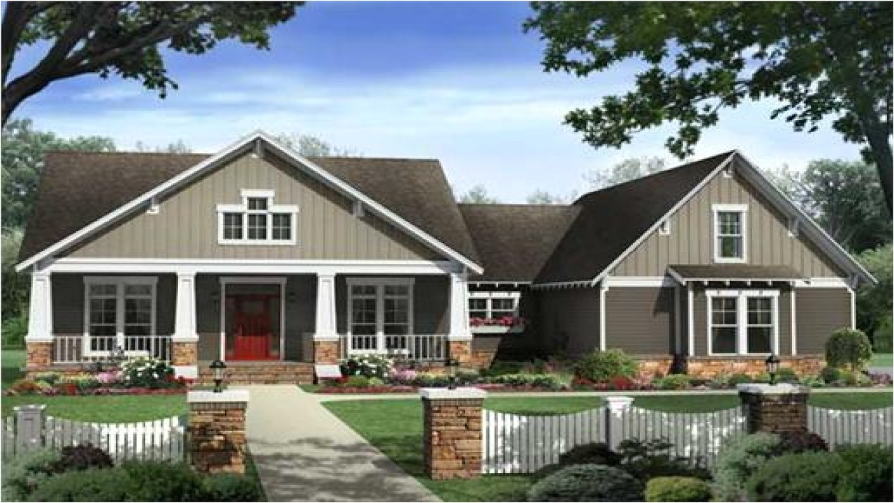 07050f01b0cc027a modern craftsman house plans craftsman house plan