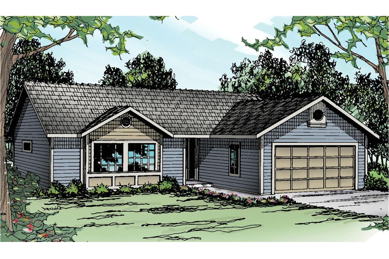 economical ranch house plans