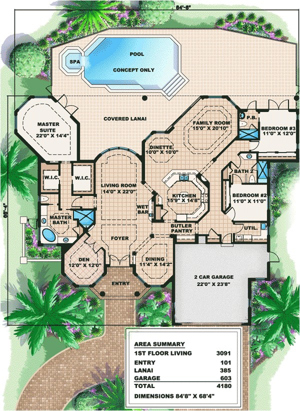 Home Plans for Entertaining Best Home Floor Plans for Entertaining