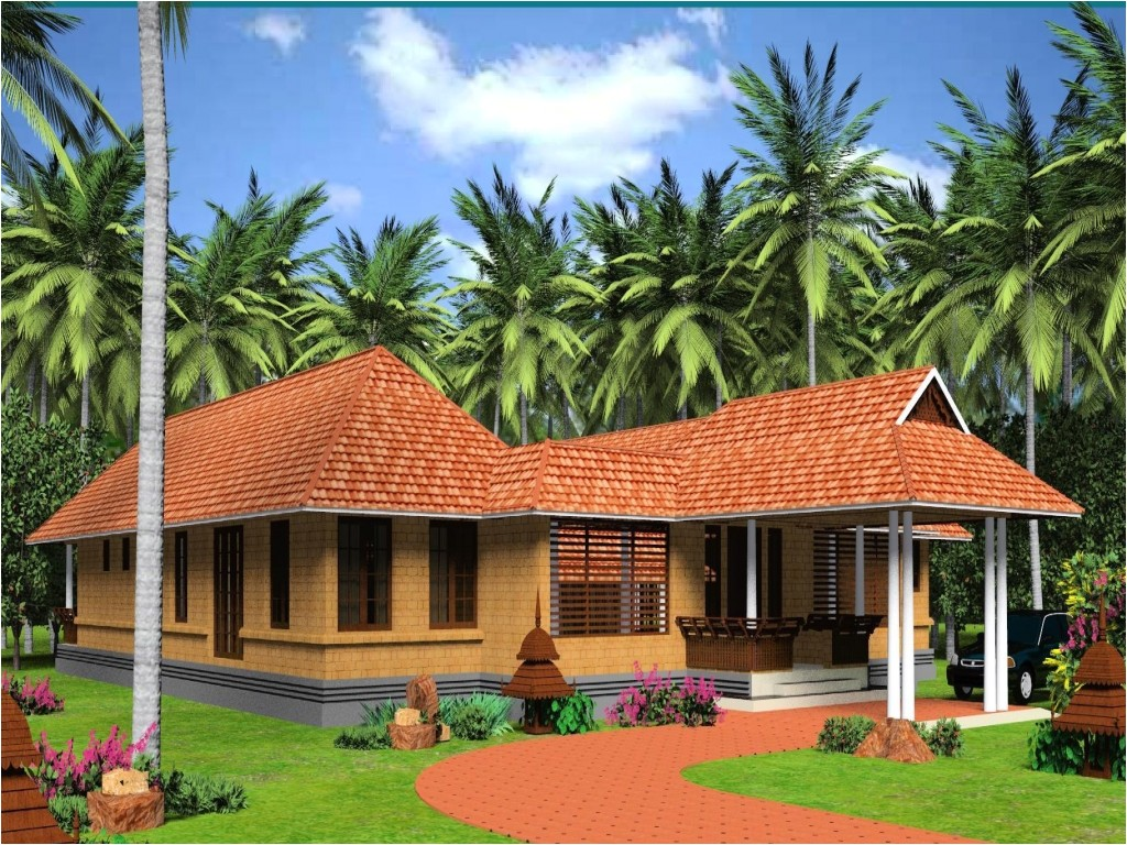 Home Plans For Free Kerala Style Small House Plans Kerala Style