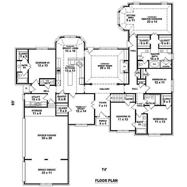 5 bedroom house plans perth lovely best 25 5 bedroom house ideas on pinterest