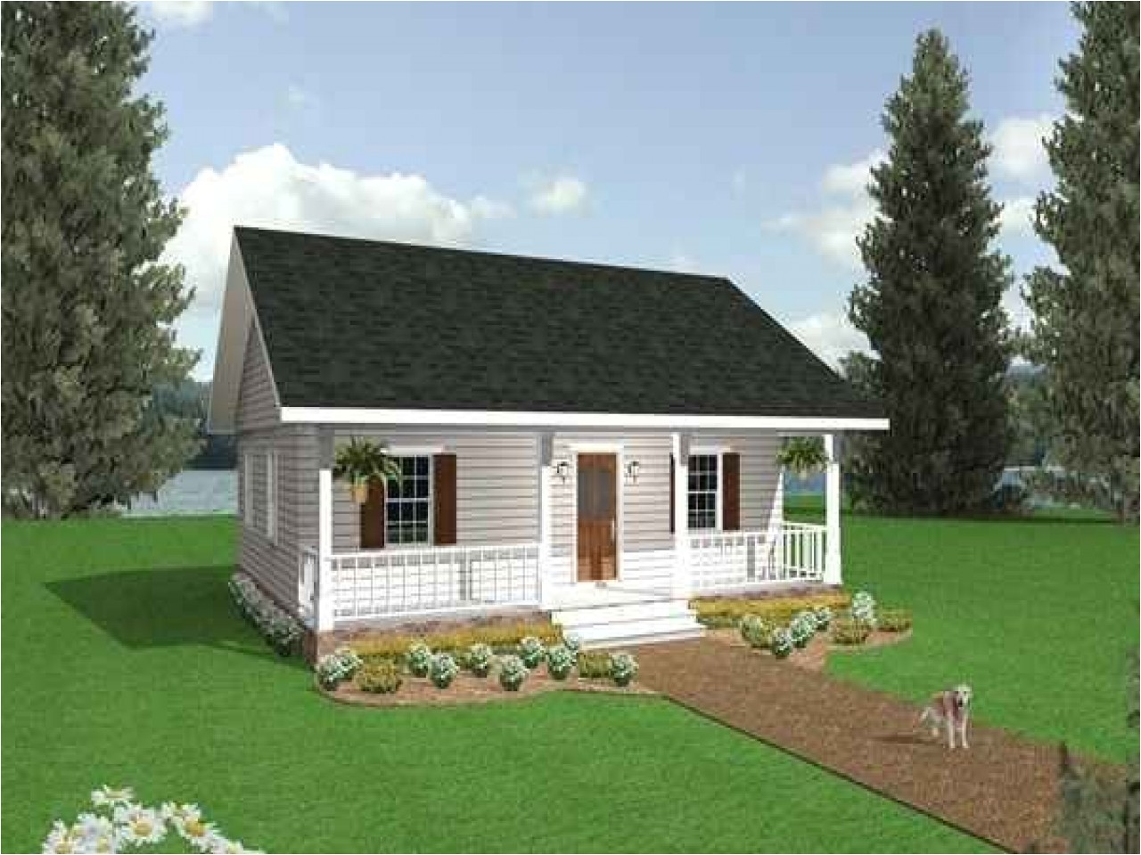 23c23e9ab908a1a3 small cottage cabin house plans small cabins tiny houses