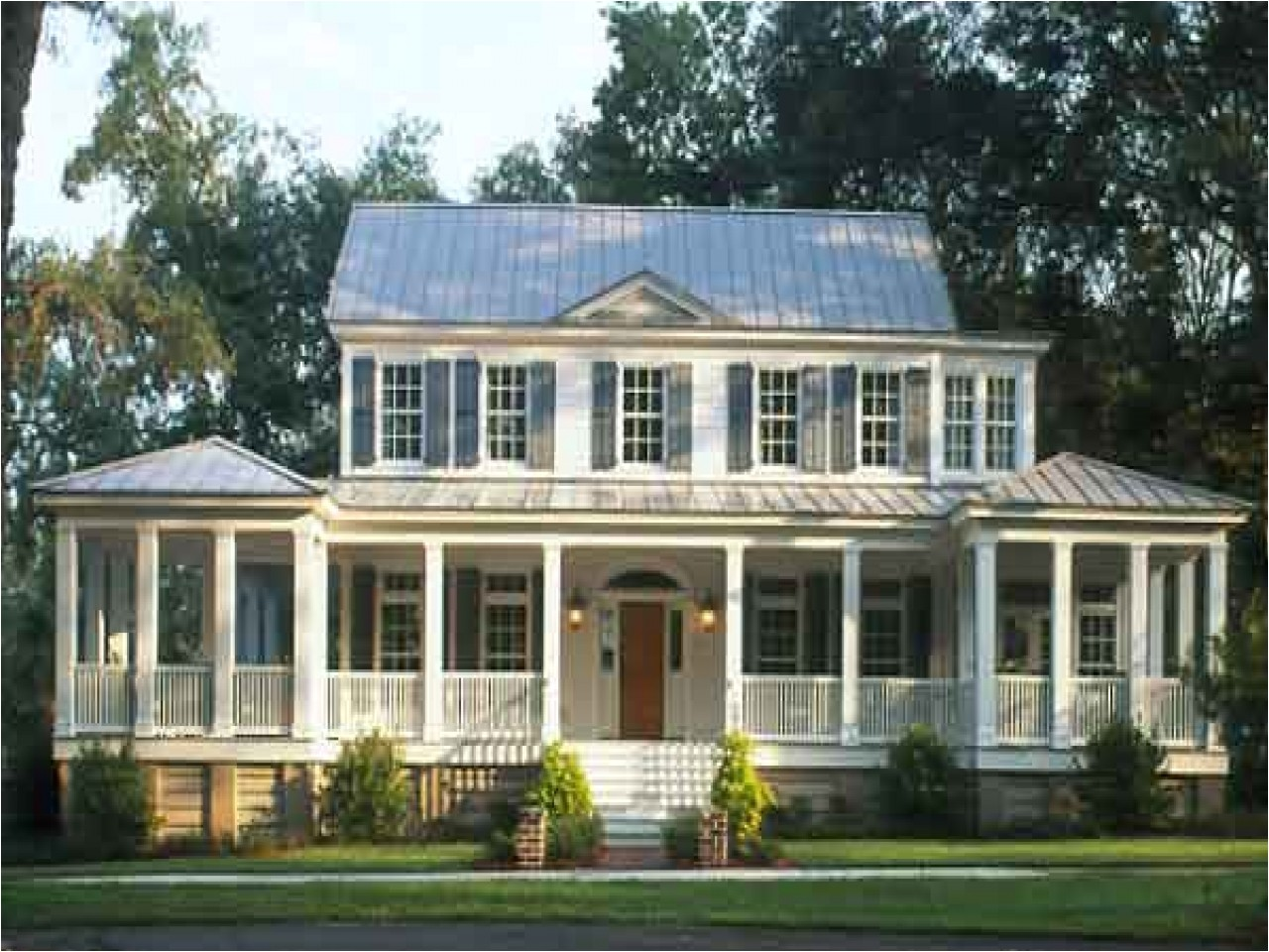 0627ecdd5c134032 house plans southern living magazine southern living house plans with porches