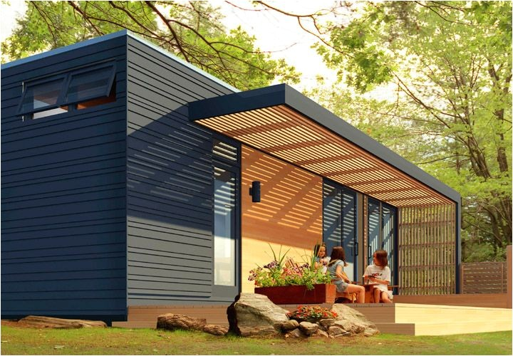 Home Plans Under0k Modern Prefab Homes Under 50k Modern House Plans