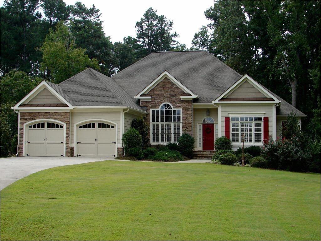 dream homes design usa