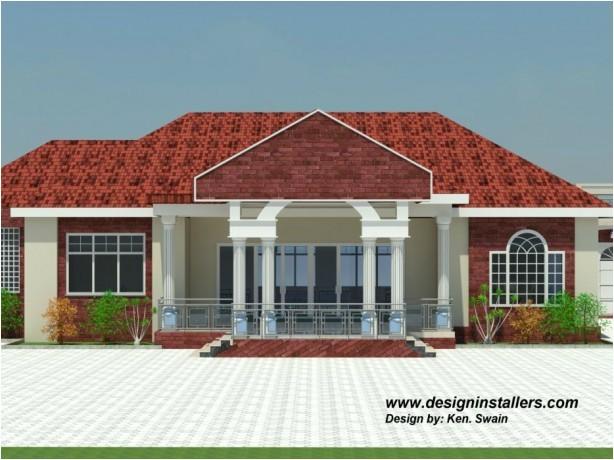 usa house designs