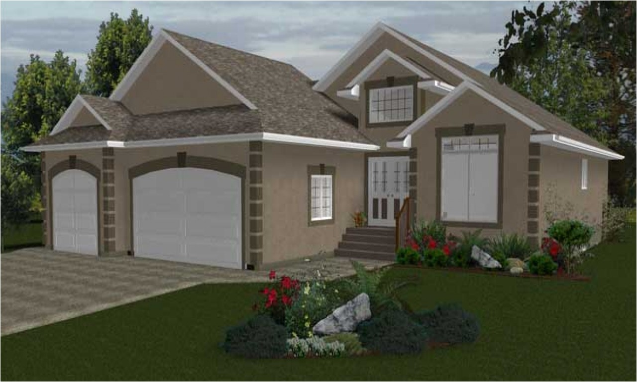 50aca60f96c92806 house plans with 3 car garage house plans with basements