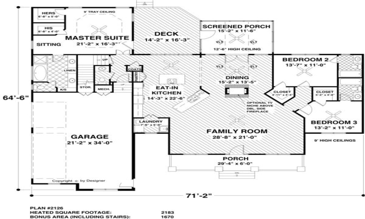 ca1e946144f674d8 two story house plans with rear view house plans with view
