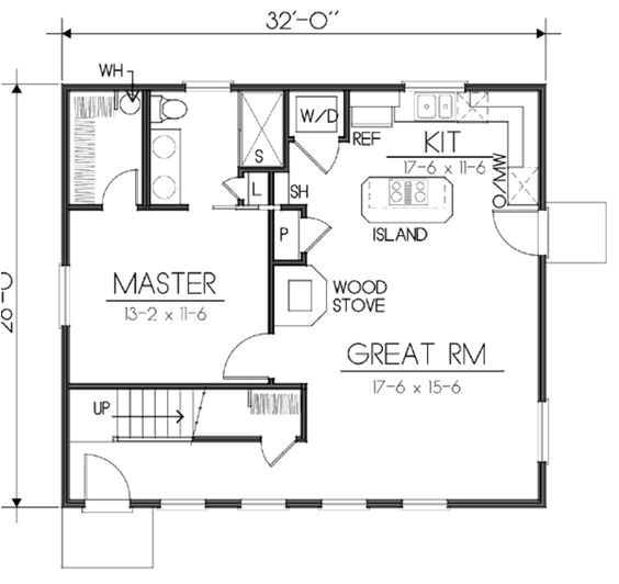 house plans with detached in law suite