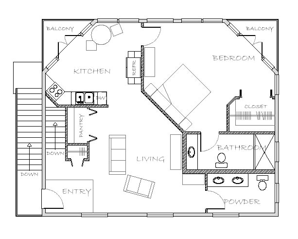 Home Plans with Inlaw Apartment Home Plans with Inlaw Suites Smalltowndjs Com