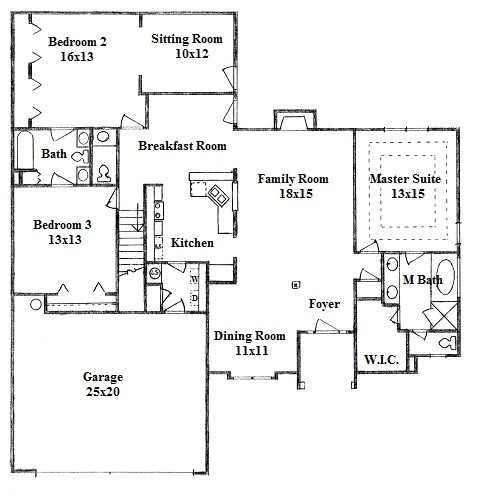 house plans with attached inlaw apartments