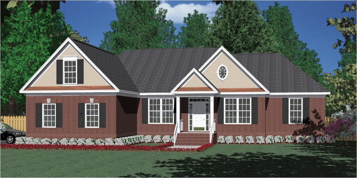 house plan 2251 c the dekalb c