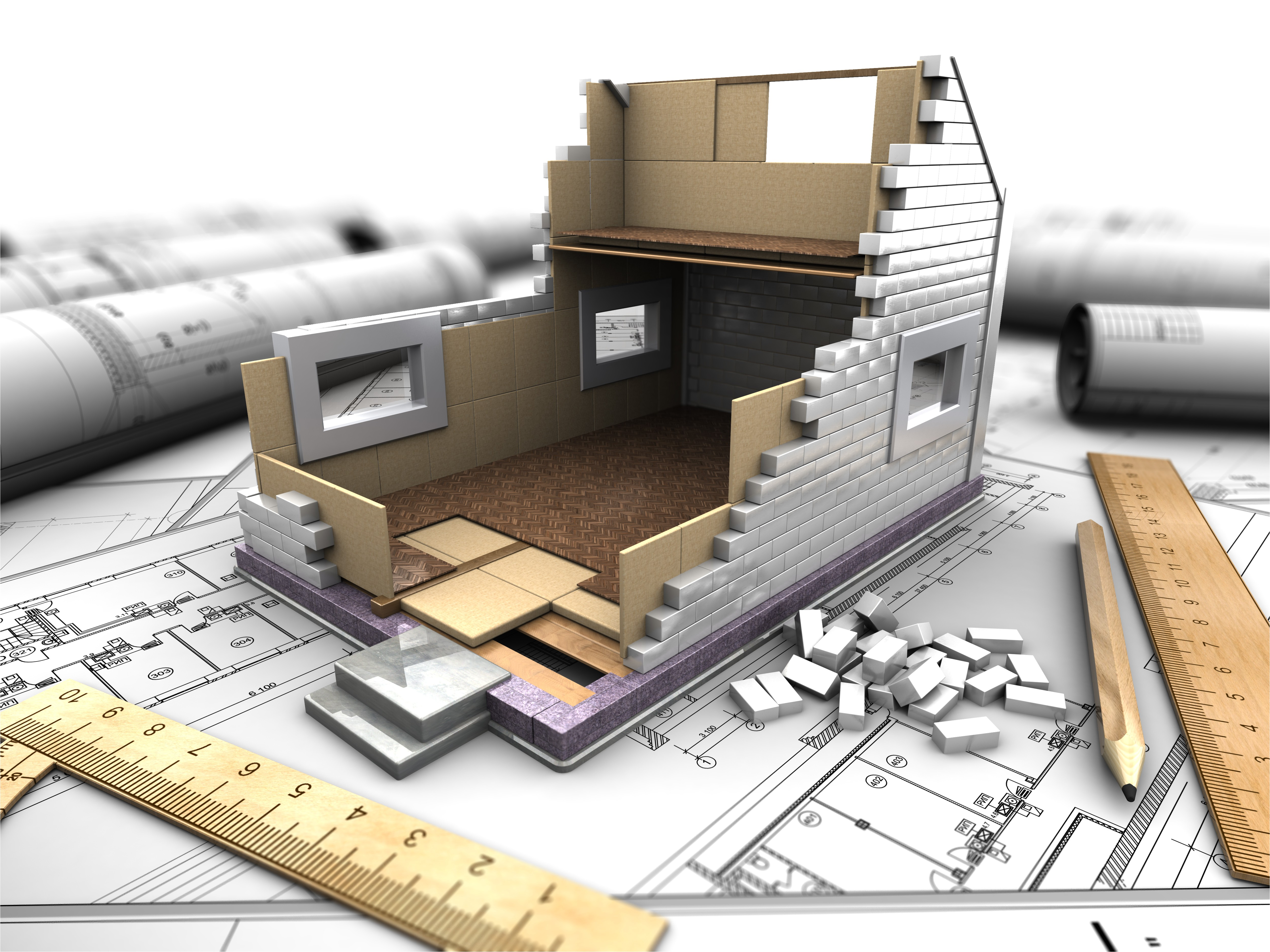 Home Renovation Planning Renovation In Your Future Armati Construction Group Inc