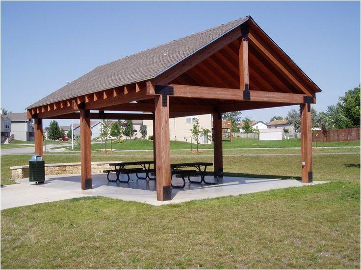 Home Shelter Plans 1000 Images About Church Picnic Pavilion Ideas On