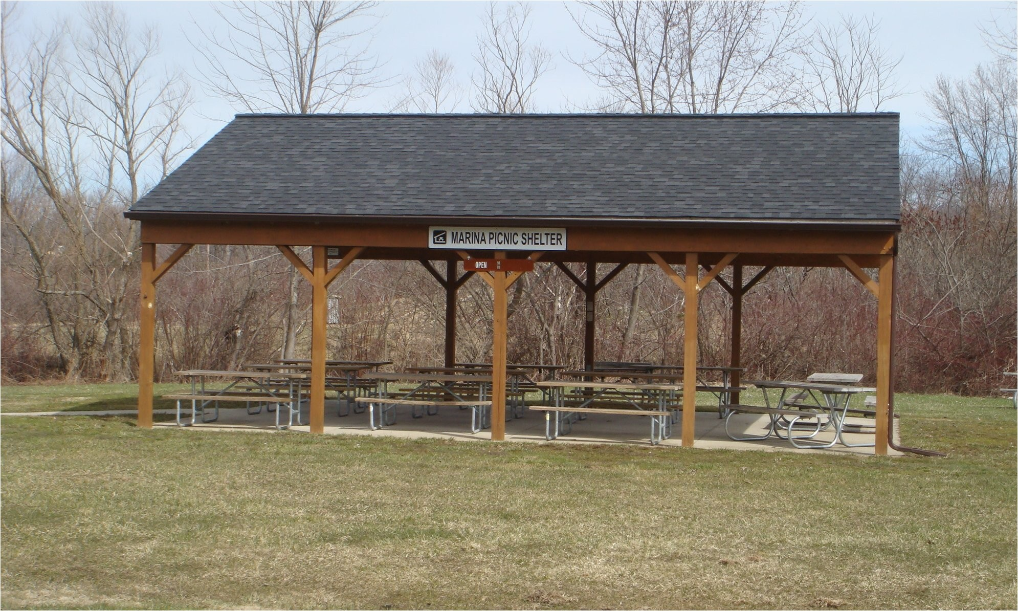 2740 diy plans picnic shelter house plans pdf download patterns furniture wolstanton