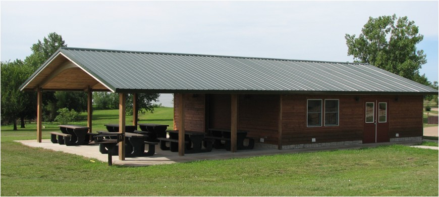 park shelter house plans