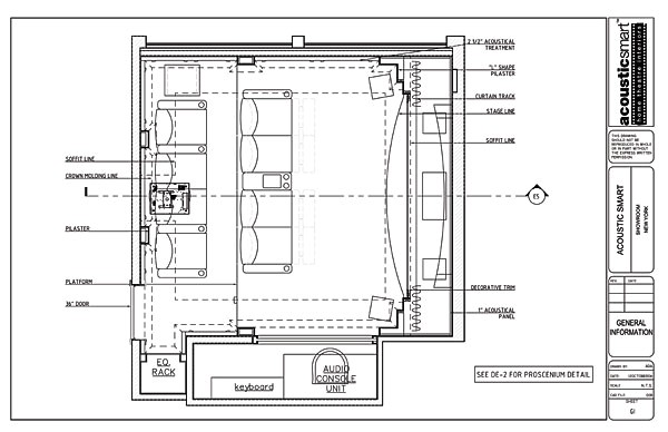 floor plans with home theatre