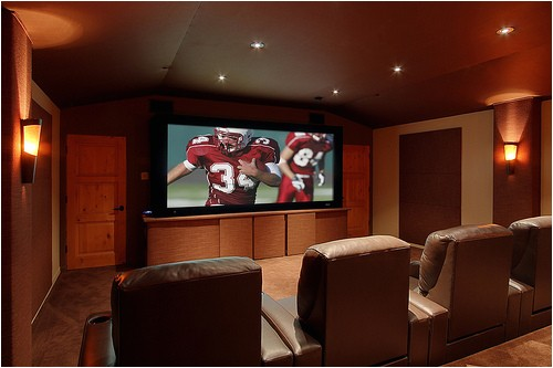 home technology planning guide home theater