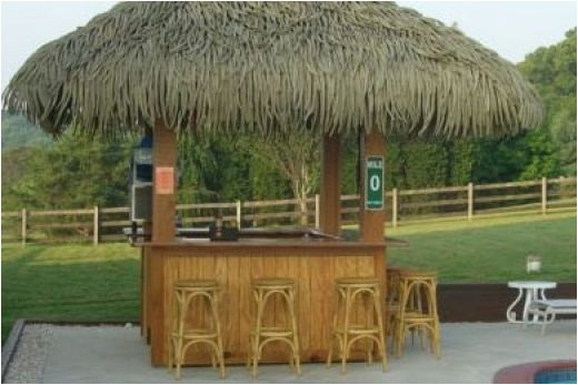Home Tiki Bar Plans Diy Outdoor Tiki Bar Google Search