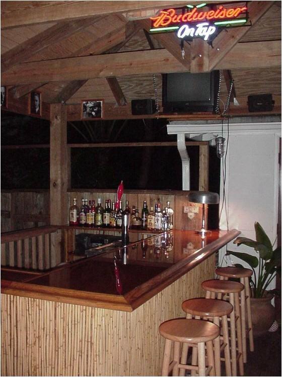 Home Tiki Bar Plans Ehbp 20 Tiki Bar Hut Design Barplan Com