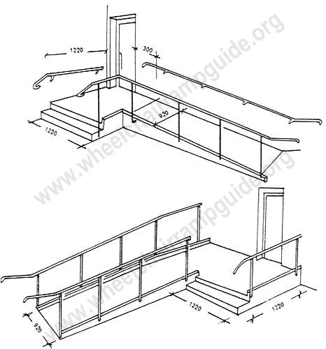 Home Wheelchair Ramp Plans California King Bed Platform Plans How to Build A