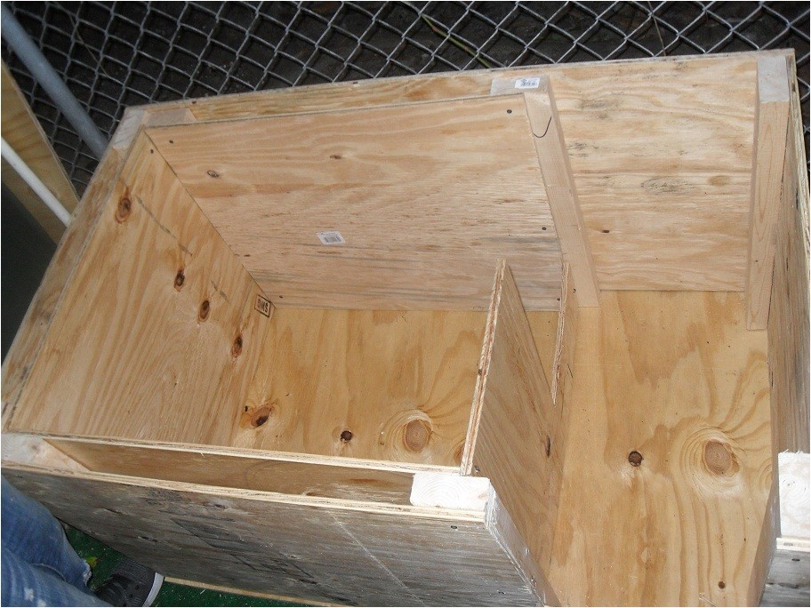 Homemade Dog House Plans How to Build A Cheap Dog House Diy and Home Improvement