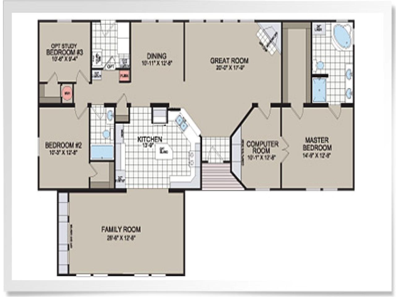 Homes and Floor Plans Modular Homes Floor Plans and Prices Modular Home Floor