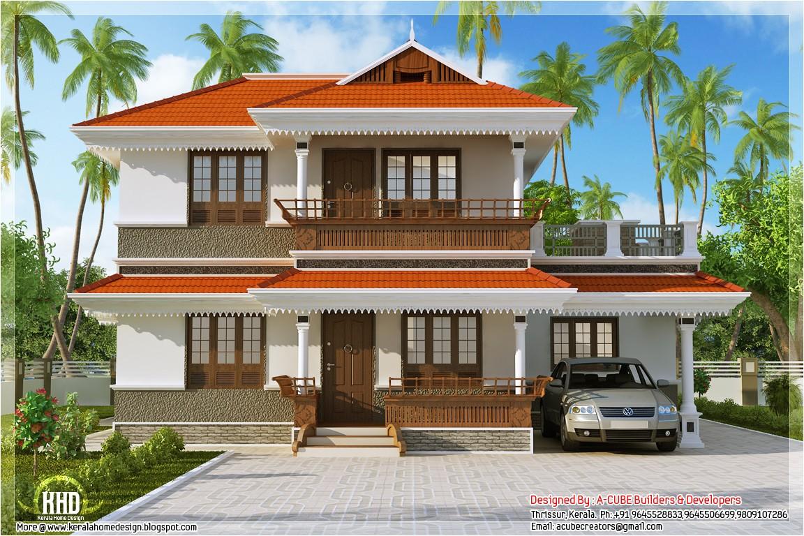 Homes Models and Plans Kerala Model Home Plan In 2170 Sq Feet Kerala Home