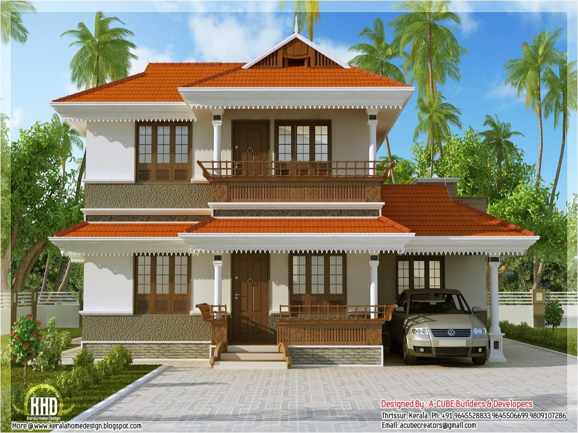 9535ce67a45f1f89 kerala model house plans architectural house plans kerala