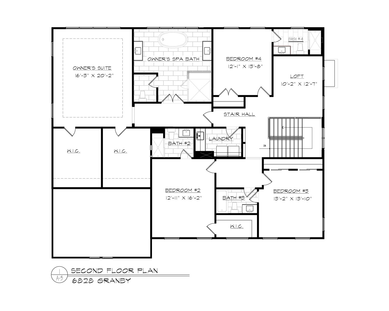 2006 homes of merit floor plans