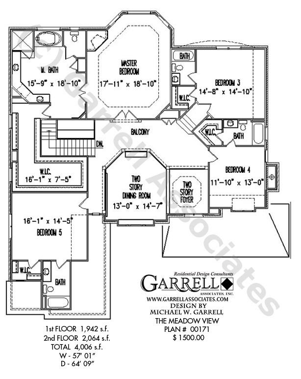 meadow view house plan