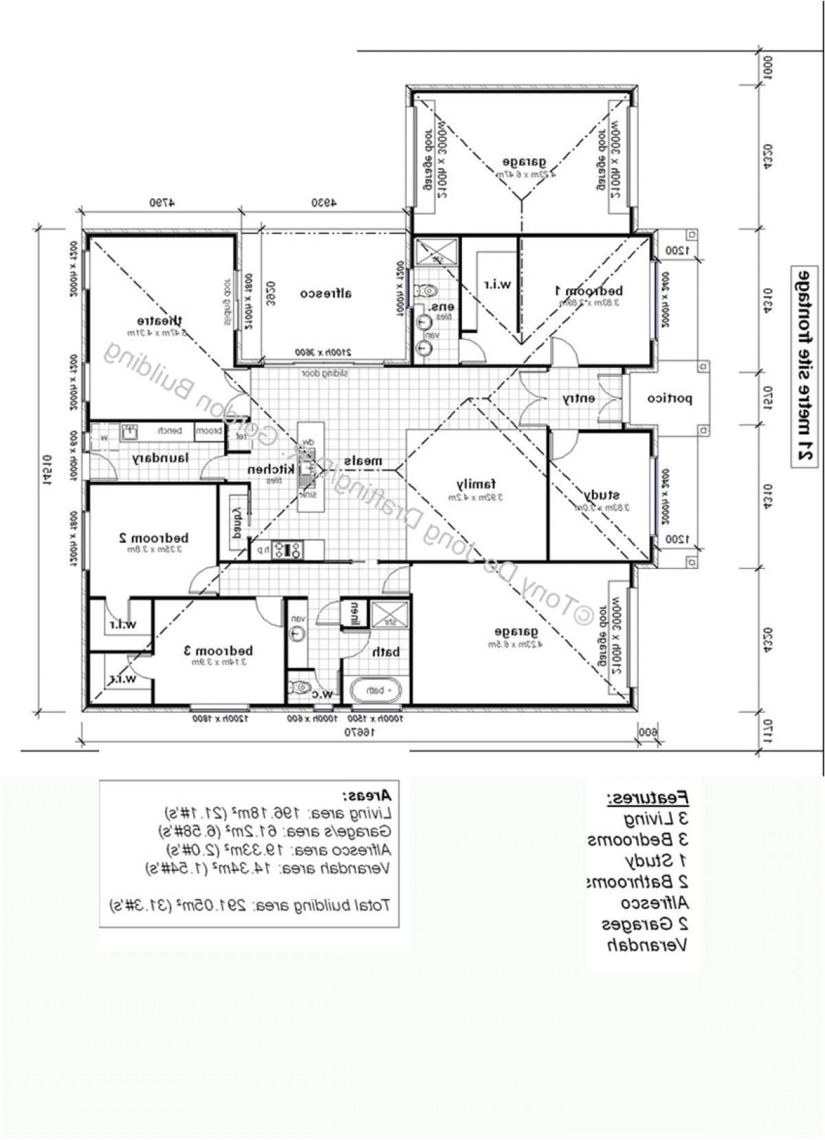 house plans by cost to build