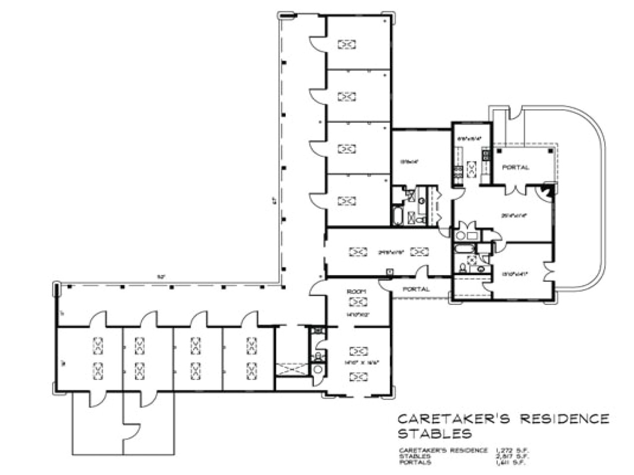 9af39820ac1af6d5 small guest house designs 16x22 guest house designs floor plans