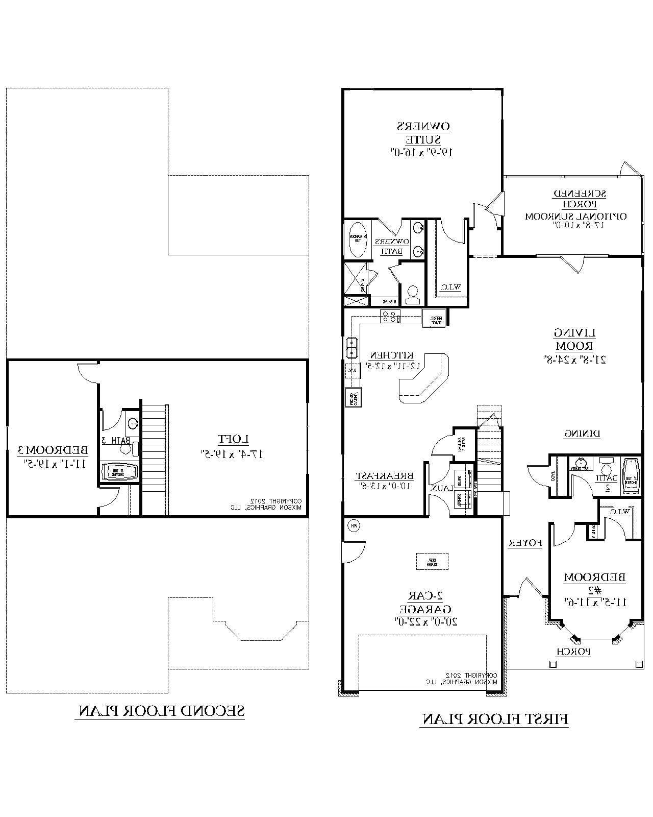 hot house plans free
