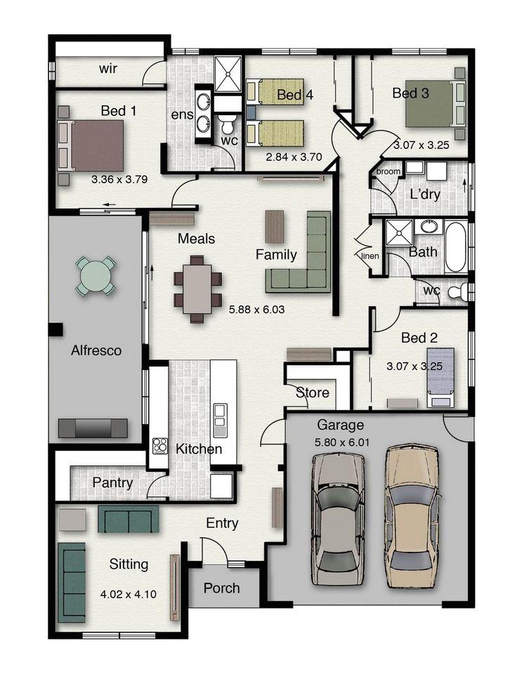 hotondo homes home designs