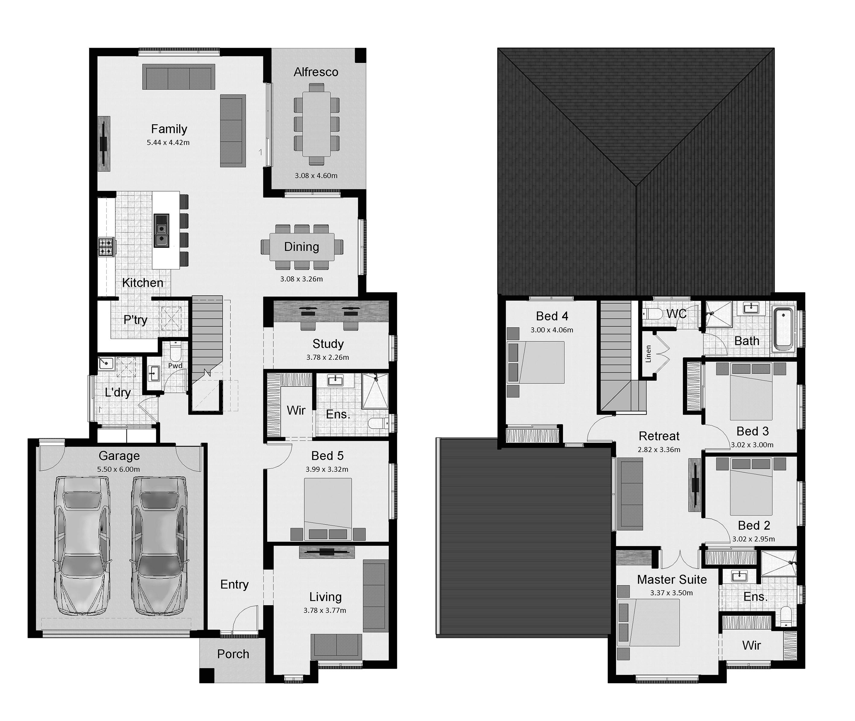 new home designs hotondo homes