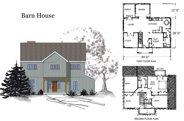 awesome 21 images house barn combo plans