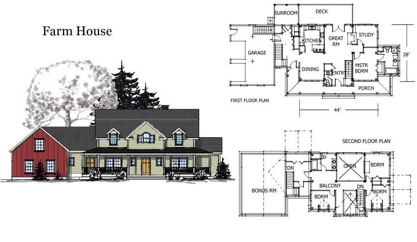 stunning house barn combo floor plans ideas