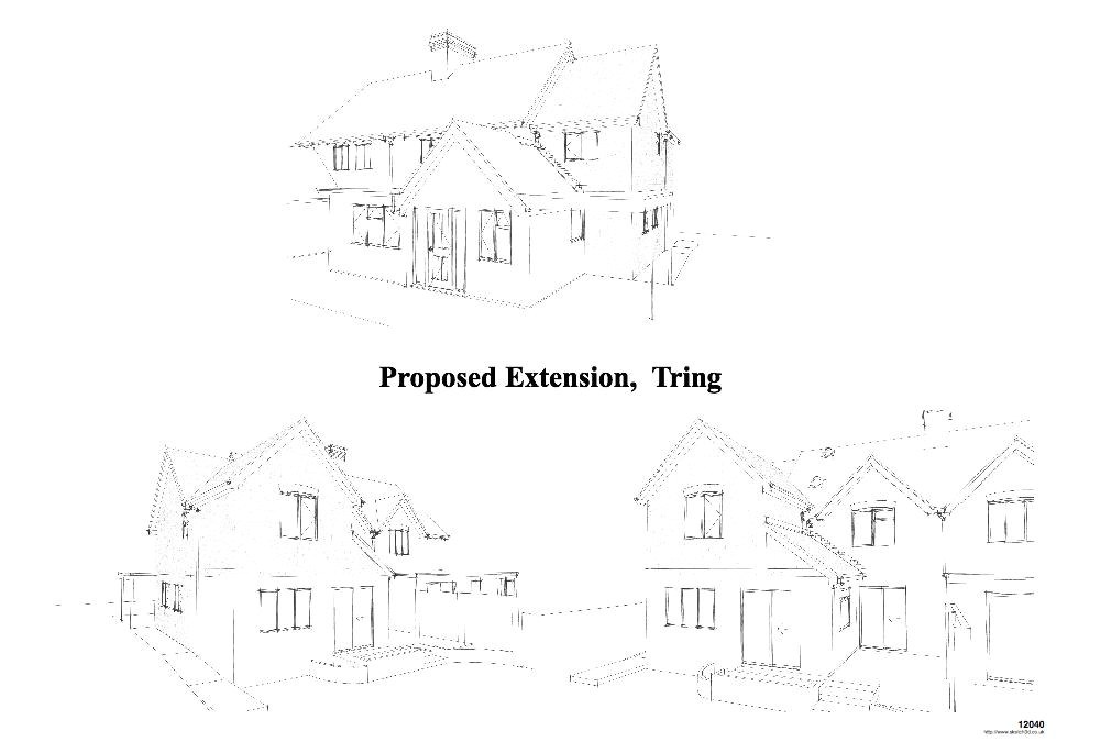 house extension 7