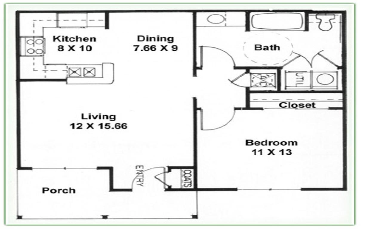 6d85a8f71c27dcfa 2 bedroom 1 bath floor plans 2 bedroom 2 bathroom