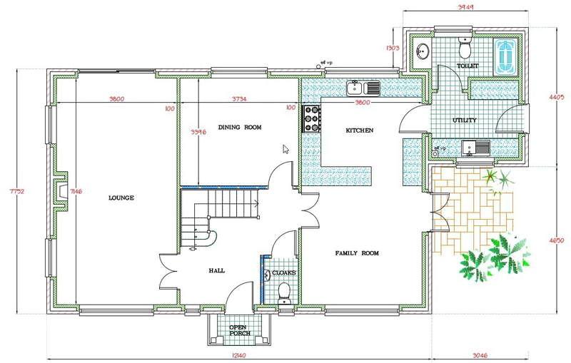 floor plan creator app for windows