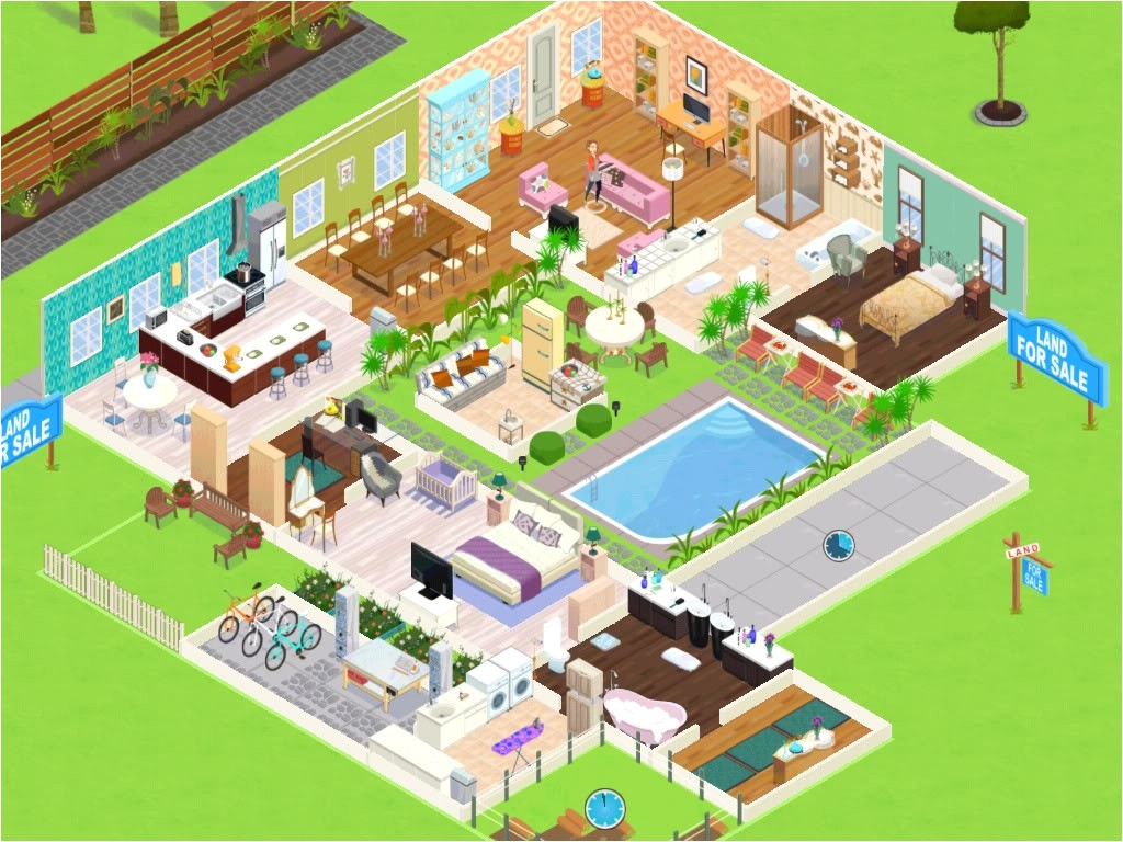 house design games for adults