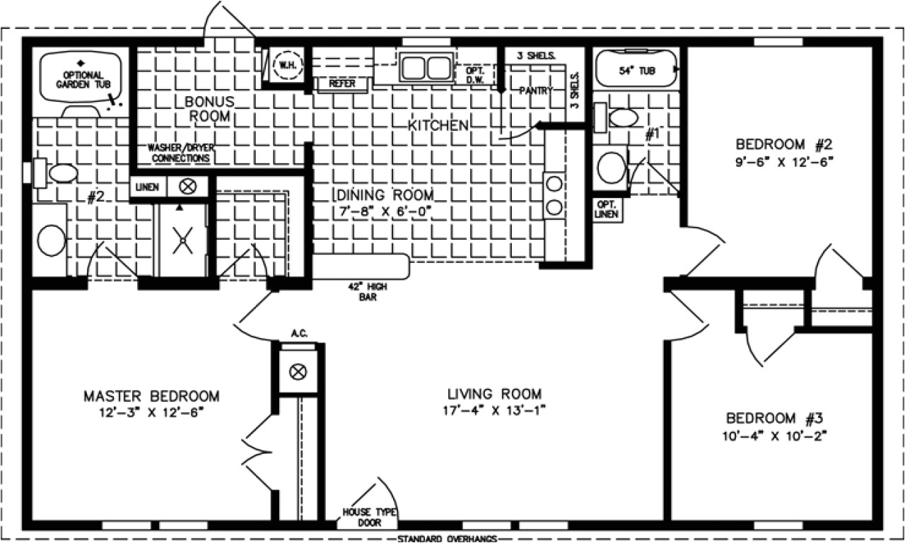 House Plans 1000 Sq Ft or Less Country House Floor Plans House Floor Plans Under 1000 Sq