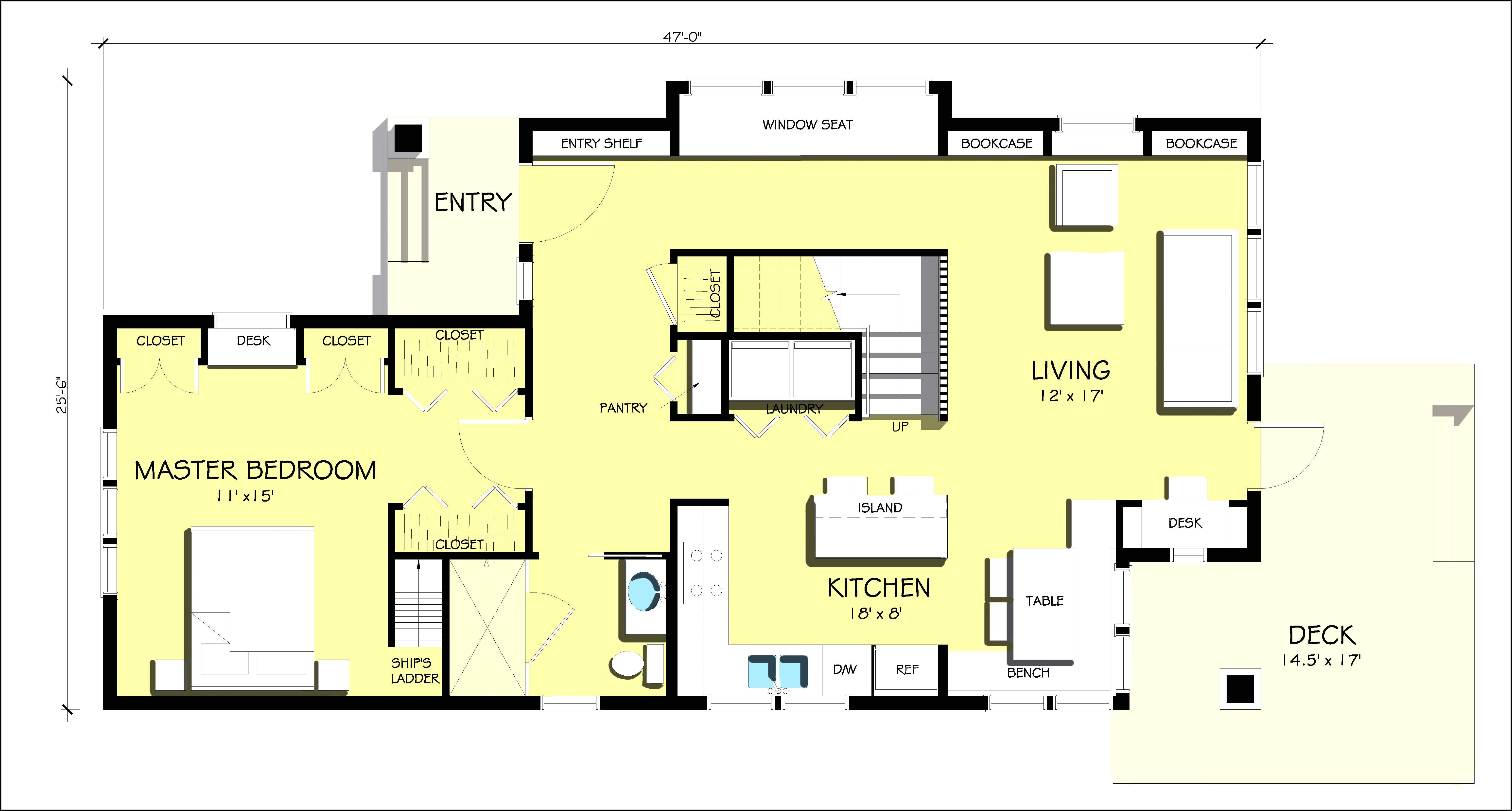 why you need to have the home floor plans with cost to build